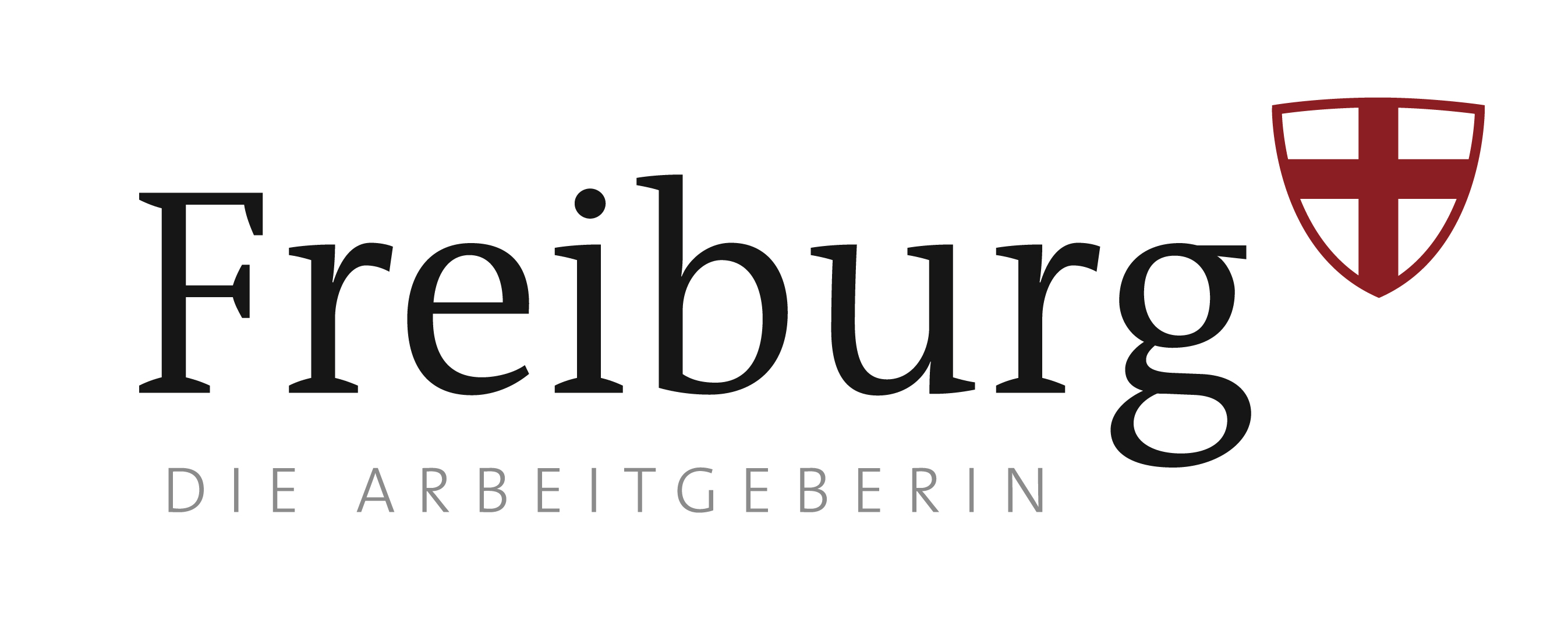 Freiburg-Arbeitgeberin Logo